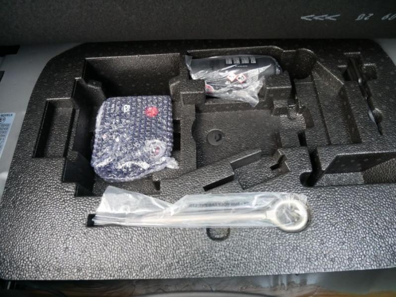Abarth 500 595 Competizione 1.4 T-JET 180 GPS Bi Xénon  occasion à Montauban - photo n°6