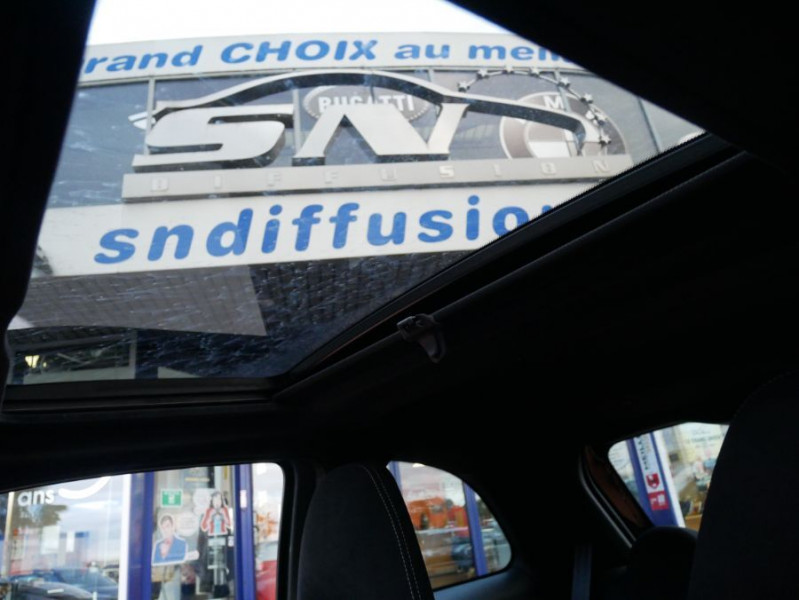 Abarth 500 595 Competizione 1.4 T-JET 180 GPS Toit Ouvrant Bi Xénon  occasion à Toulouse - photo n°13
