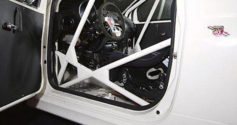 Abarth 500 ASSETTO CORSE Blanc occasion à MAGENTA - photo n°4