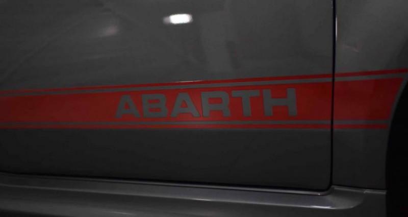 Abarth 595 E6D TEMP 1,4 TJET 180CH COMPETIZIONE  occasion à Thouaré Sur Loire - photo n°5