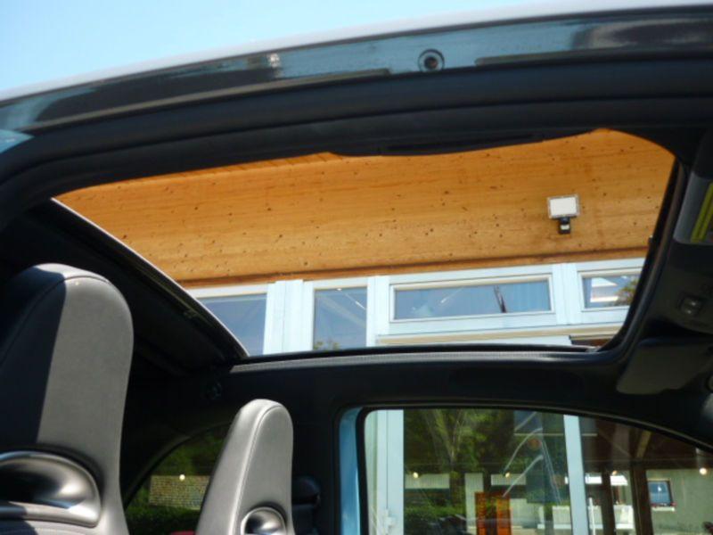 Abarth 595C Turismo  occasion à Beaupuy - photo n°3