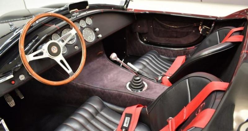 Ac Cobra 427 Backdraft RT3 Classic  occasion à La Boisse - photo n°7