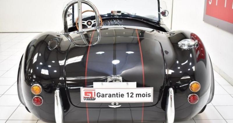 Ac Cobra 427 Backdraft RT3 Classic  occasion à La Boisse - photo n°6