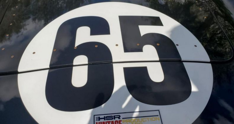 Ac Cobra 427 evrett morrison homologu? fab 1989 bvm4 prix tout compri  occasion à PONTAULT COMBAULT - photo n°2