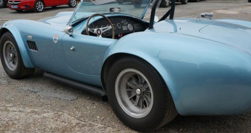 Ac Cobra AC CONTINUATION Bleu occasion à Charpont - photo n°6