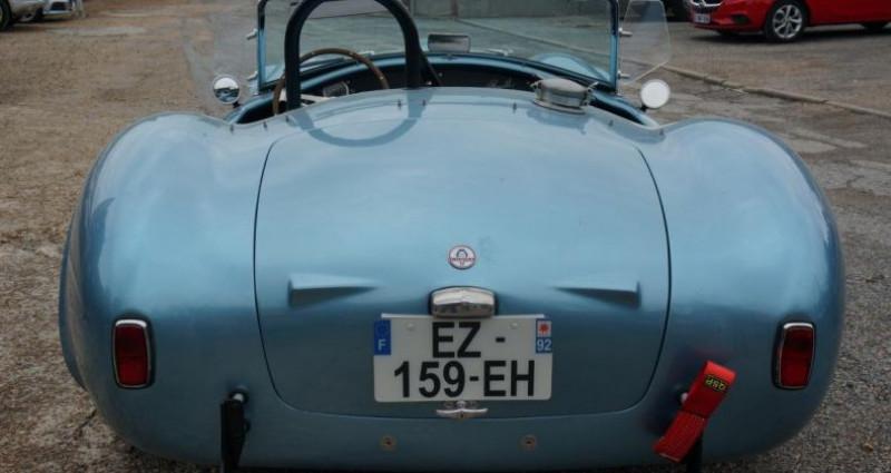 Ac Cobra AC CONTINUATION Bleu occasion à Charpont - photo n°7