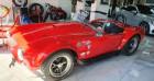 Ac Cobra Pilgrim V8 Ford 5.7l 400Ch Rouge à AGDE 34