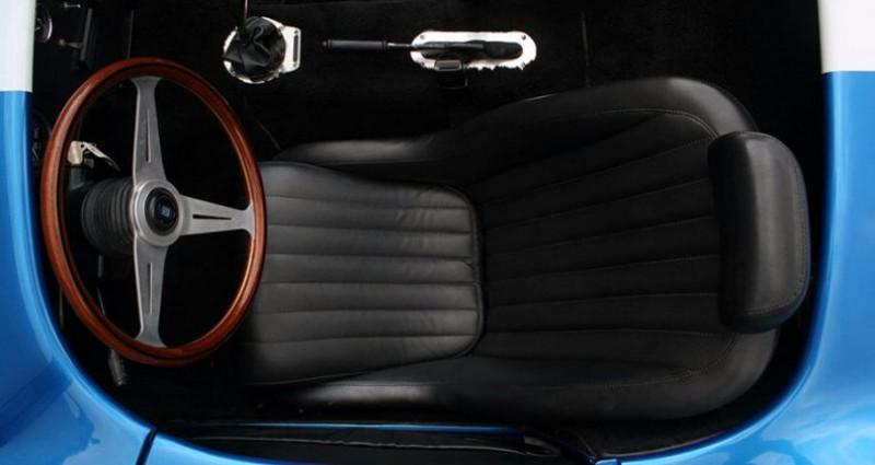 Ac Cobra Replica 289 V8 Ford *MOTOR NEU* Bleu occasion à Hesperange - photo n°6