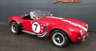 Ac Cobra REPLICA PGO 427 RACING FIA Rouge à Jonquières 84