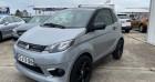 Aixam City jante alu carnet 9896 kms  2019 - annonce de voiture en vente sur Auto Sélection.com