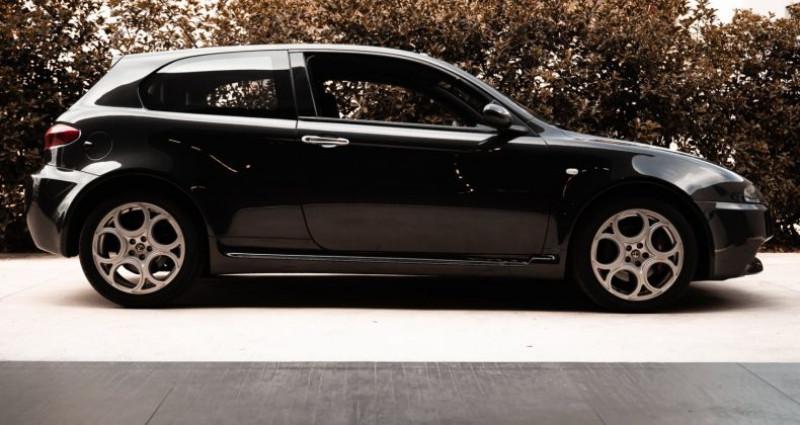 Alfa romeo 147 GTA Noir occasion à Reggio Emilia - photo n°5