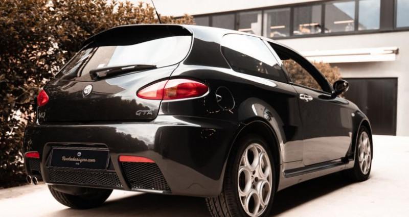 Alfa romeo 147 GTA Noir occasion à Reggio Emilia - photo n°6