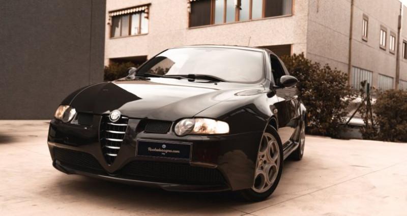 Alfa romeo 147 GTA Noir occasion à Reggio Emilia