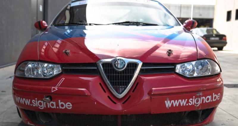 Alfa romeo 156 CHALLENGE CUP  occasion à Reggio Emilia - photo n°2