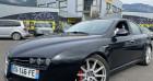 Alfa romeo 159 1.9 JTD150 16V TI QTRONIC Noir à VOREPPE 38