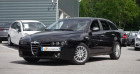 Alfa romeo 159 SW 1.9 JTDM 120 DISTINCTIVE Noir à Chambourcy 78