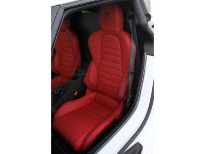 Alfa romeo 4C 1750 TBI Blanc occasion à Beaupuy