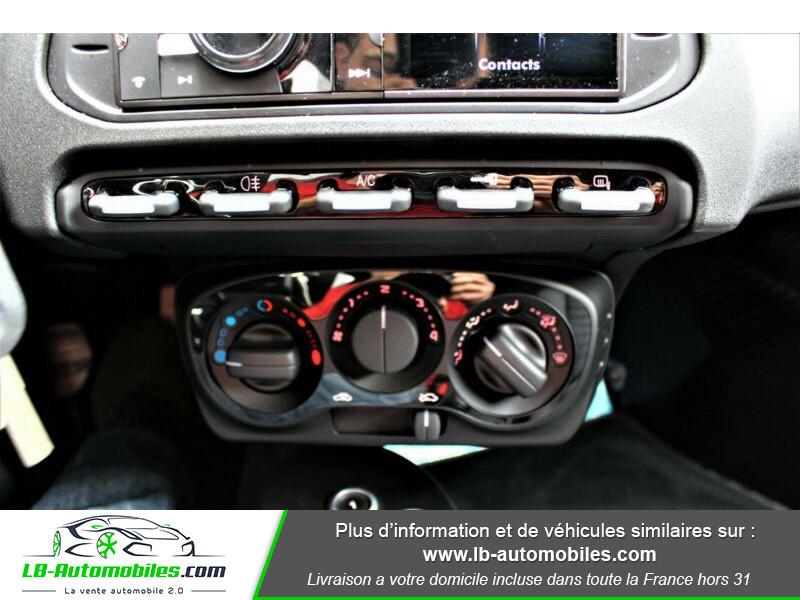 Alfa romeo 4C 1750Tbi 240 ch Noir occasion à Beaupuy - photo n°9