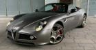 Alfa romeo 8C SPIDER 4.7 V8 450  à RIVESALTES 66