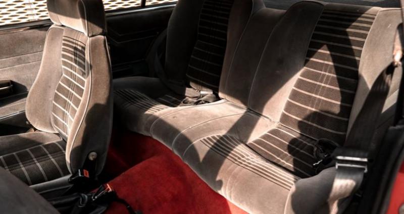 Alfa romeo Alfetta GTV GRAN PRIX NO. 128 Rouge occasion à Reggio Emilia - photo n°7