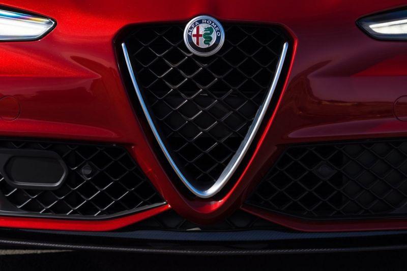 Alfa romeo Giulia 2.0 Turbo 280 ATX Veloce  occasion à Beaupuy - photo n°7