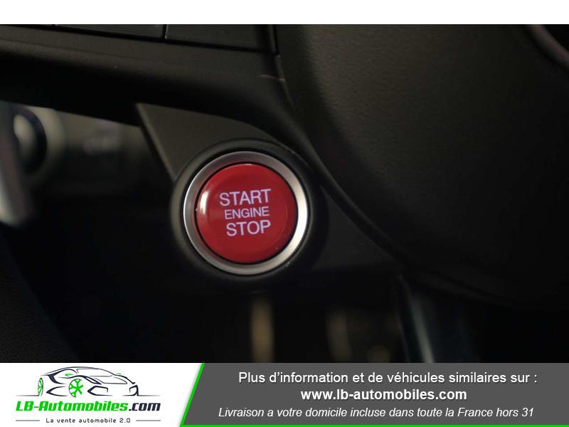 Alfa romeo Giulia 2.9 V6 510 ch / Quadrifoglio Noir occasion à Beaupuy - photo n°11