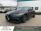 Alfa romeo Giulia 2.9 V6 510 ch / Quadrifoglio Noir à Beaupuy 31