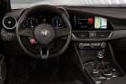 Alfa romeo Giulia 2.9 V6 510 Quadriofoglio  à Beaupuy 31