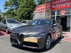 Alfa romeo Giulia 2.9 V6 510CH QUADRIFOGLIO AT8 4PLACES Gris à Lons 64