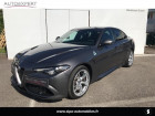 Alfa romeo Giulia 2.9 V6 510ch Quadrifoglio AT8  à Mérignac 33