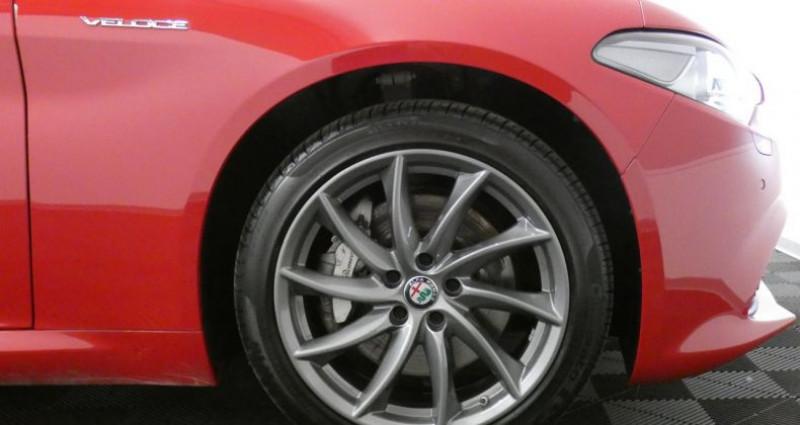 Alfa romeo Giulia Veloce 2.0 280 ZFA Rouge occasion à Luxembourg - photo n°6