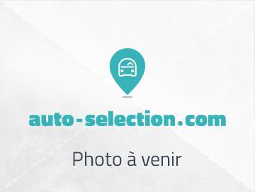 Alfa romeo Giullietta  Bleu à SALINS-LES-BAINS 39