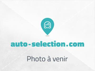 Alfa romeo Giullietta  Bleu occasion à SALINS-LES-BAINS