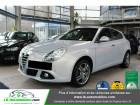 Alfa romeo Giullietta 1.4 Navi PDC Argent à Beaupuy 31