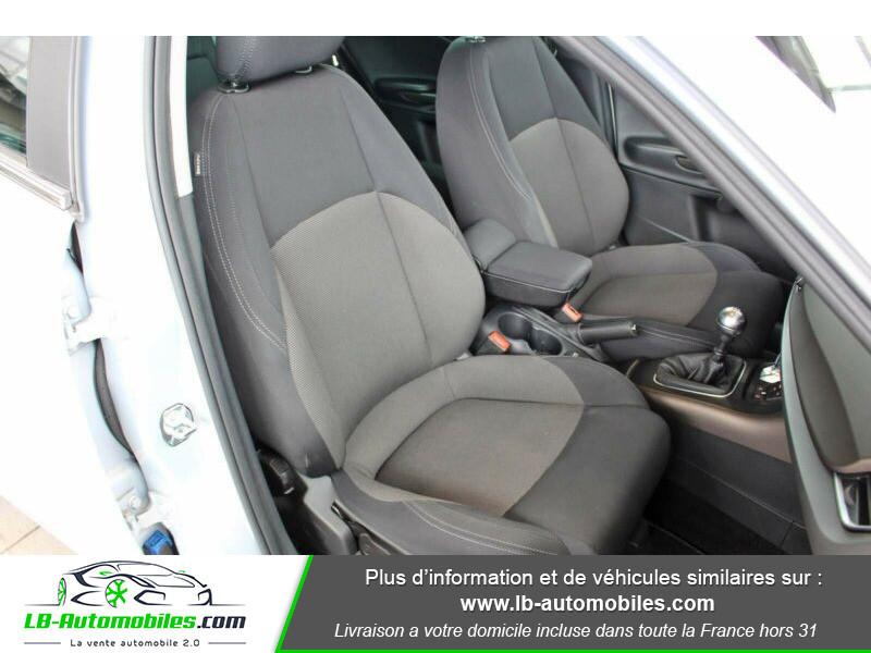 Alfa romeo Giullietta 1.4 Navi PDC Argent occasion à Beaupuy - photo n°17