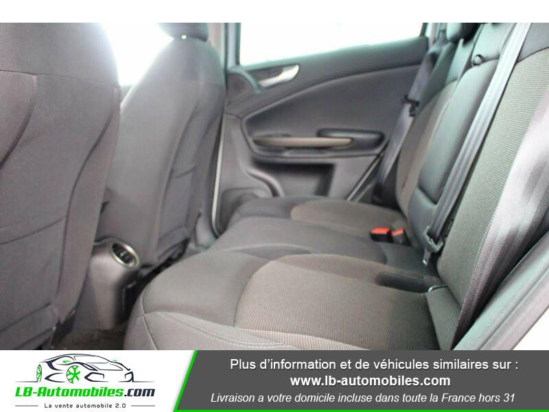 Alfa romeo Giullietta 1.4 Navi PDC Argent occasion à Beaupuy - photo n°18