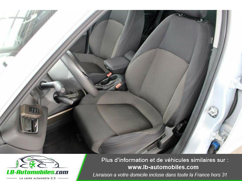 Alfa romeo Giullietta 1.4 Navi PDC Argent occasion à Beaupuy - photo n°12
