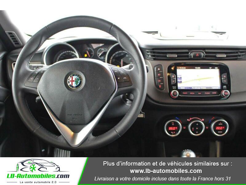 Alfa romeo Giullietta 1.4 Navi PDC Argent occasion à Beaupuy - photo n°2