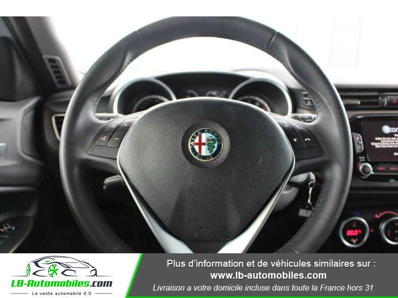 Alfa romeo Giullietta 1.4 Navi PDC Argent occasion à Beaupuy - photo n°14