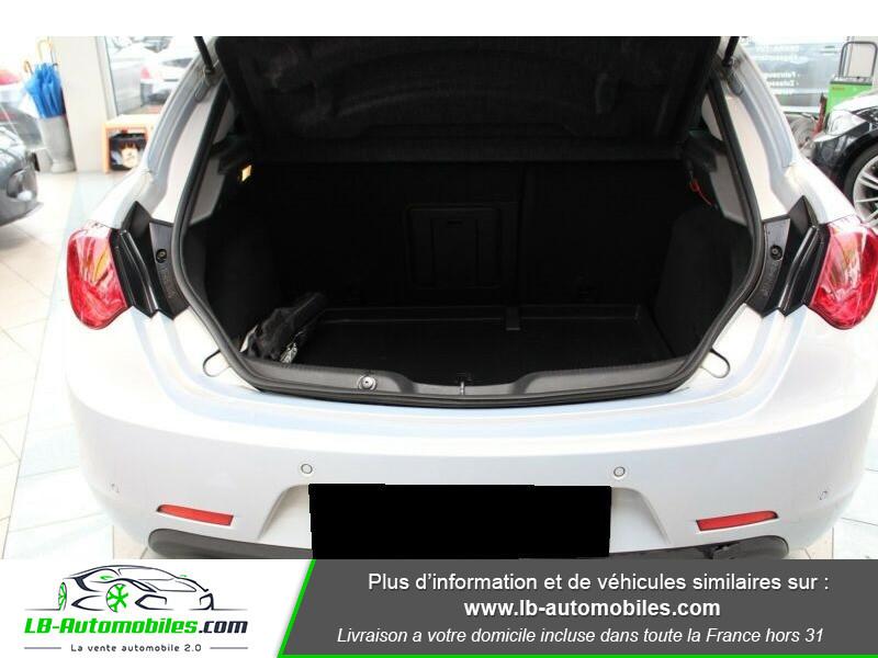 Alfa romeo Giullietta 1.4 Navi PDC Argent occasion à Beaupuy - photo n°11