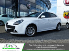 Alfa romeo Giullietta 1.4 TB 16V Blanc à Beaupuy 31