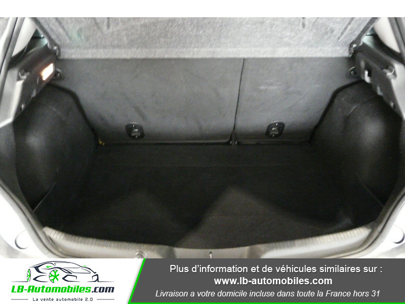 Alfa romeo Giullietta 1.4 TB MULTIAIR 150 S/S SUPER Gris occasion à Beaupuy - photo n°6