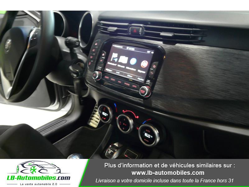 Alfa romeo Giullietta 1.4 TB MULTIAIR 150 S/S SUPER Gris occasion à Beaupuy - photo n°20