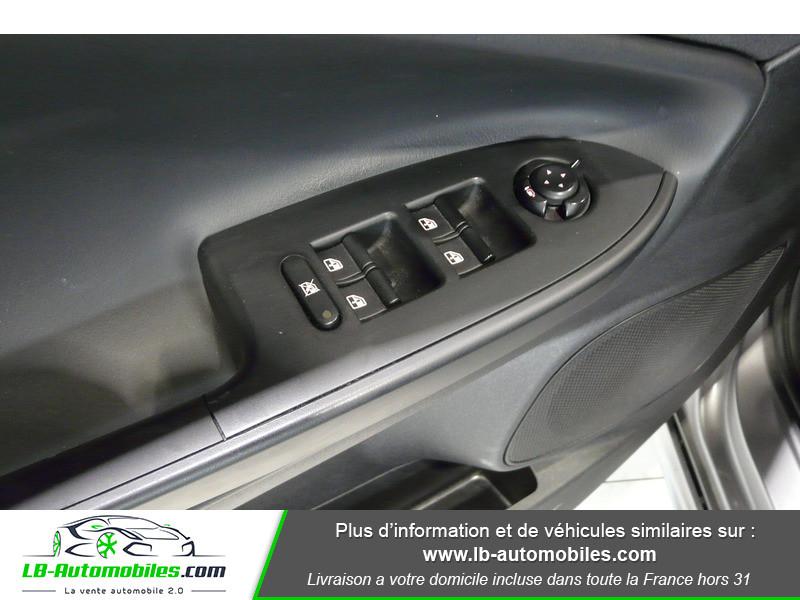 Alfa romeo Giullietta 1.4 TB MULTIAIR 150 S/S SUPER Gris occasion à Beaupuy - photo n°18