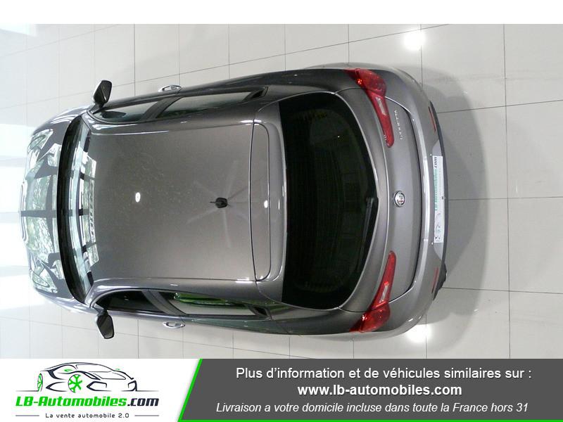 Alfa romeo Giullietta 1.4 TB MULTIAIR 150 S/S SUPER Gris occasion à Beaupuy - photo n°10