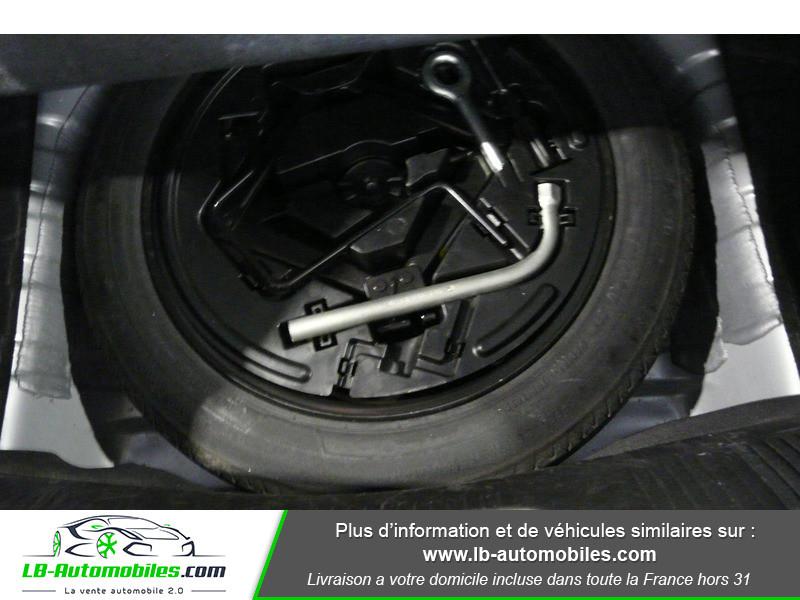 Alfa romeo Giullietta 1.4 TB MULTIAIR 150 S/S SUPER Gris occasion à Beaupuy - photo n°7