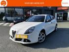 Alfa romeo Giullietta 1.4 TB MultiAir 150ch Sprint Stop&Start Blanc à Angers 49