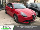 Alfa romeo Giullietta 1.4 TB MultiAir 150ch Rouge à Beaupuy 31