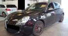 Alfa romeo Giullietta 1.4 TB MULTIAIR 170 S/S COLLEZIONE TCT Noir à REZE 44