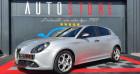 Alfa romeo Giullietta 1.4 TB MULTIAIR 170CH LUSSO STOP&START TCT Gris à Villeneuve Loubet 06